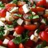 Salade Caprese 400 gram